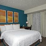 Newly Remodeled Queen Guest Room