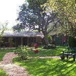Apple Creek Cottages Foto