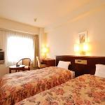 Foto de Hotel Grand Sun Yokohama