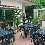 Bar Restaurante El Mojito Varadero