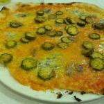Pizza del Capitano