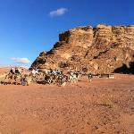 Photo de Obeid's Bedouin Life Camp