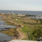Punta carretas, vista  desde el Hotel