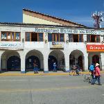 Foto de Bistro de los Andes