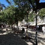 Av. da Liberdade, Old Town