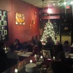 Foto de Quenas Restaurant