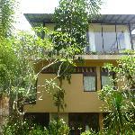 3 storey family villa (avoid this)