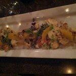 Cauliflower Appetizer - Pretty good!