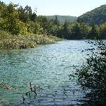 Gradinsko Jezero