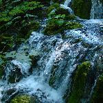 Kaskady wodne