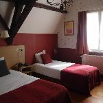 Hotel Malleberg Foto