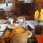 Cazabe Restaurant