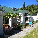 Koo Karro Guest Lodge