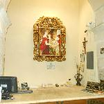 Foto de Hotel Posada San Jorge