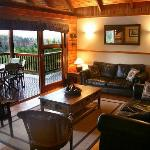 Lulama - Living Room