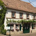 Das Anwesen der Familie Czaya Voelcker und darin der FUXBAU