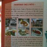 Photo of Chez l'Hote