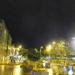 Plaza del Palau de Villa