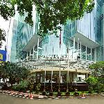 Exterior Hotel Aryaduta Medan