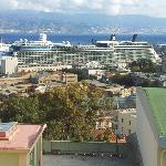 Equinox cruise