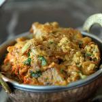 Aruna Indian Curry & Cafe House - tikka massala