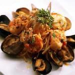 Mushroom Italian Restaurant
