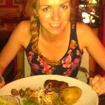 Succulent steak!!!