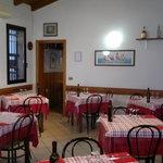 Trattoria Bar Le Sorelle