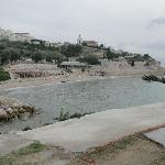 ...der Strand......