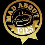 www.madaboutpies.co.uk Logo