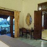 Perfumed Garden Beach House Sandalwood Room