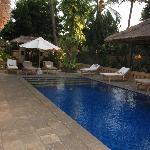 Scuba Seraya Resort Foto