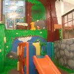 Toddlin' Tots Forest Nook