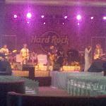 Concert Rehersal