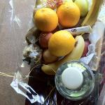 toller Obstkorb