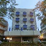 Hotel Paloma Foto