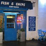 Arrochar Fish & Chips