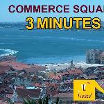 Pousada Lisboa Baixa Chiado Bairro Alto Praça da Figueira Rossio