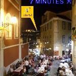 Albuquerque Lisboa Baixa Chiado Bairro Alto Praça da Figueira Rossio
