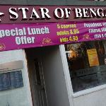 Photo of Star of Bengal