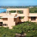 Deacra Villas - overlooking ocean