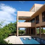 Deacra Villas - villa & pool