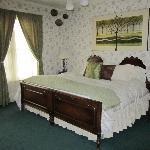 The Idlewild Room