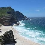 Cape beach