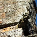 One of the Gargoyles
