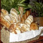 le bon pain du gavroche