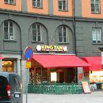 King Tan Stockholm Sweden