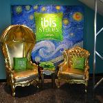 ibis Styles favourite spot