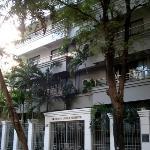 Saigon Apartments