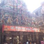 Lord Shiva Te Neelkanth Mandir